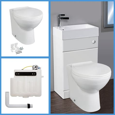 back to wall btw wc amp basin vanity unit toilet concealed