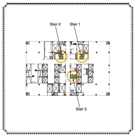 1 wtc floor plan chapter 2 the wtc report