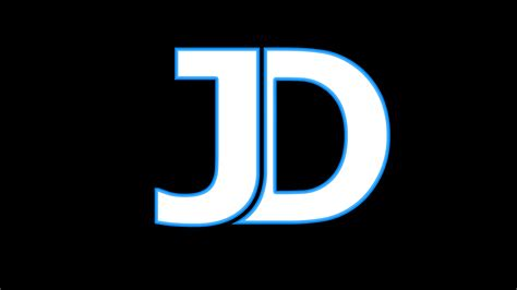 j d jd logo by jd1512 on deviantart