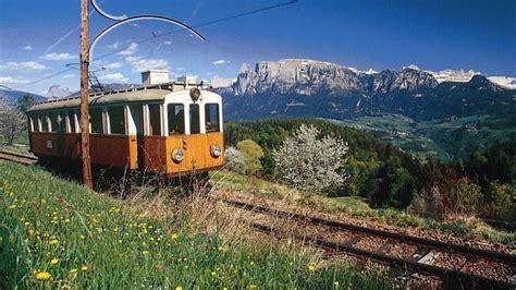 carrozze ferroviarie italiane le ferrovie dimenticate hanno la loro giornata 232 domenica