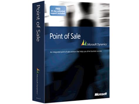 microsoft point of sale pos software | posguys.com