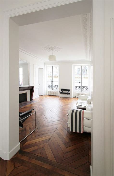 Hardwood Floor Apartment 15 Best Ideas About Herringbone Wooden Floors On Chevron Floor Apartment