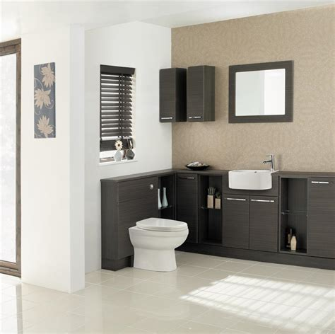 Built In Bathroom Furniture   Raya Furniture