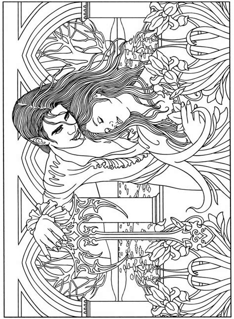 coloring pages for adults steunk willkommen bei dover publications 9538 32 ausmalbilder
