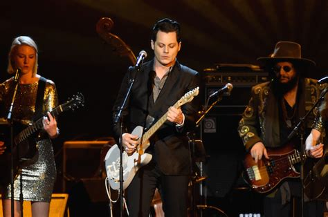 hits and disses 2015 2015 jack white grammys