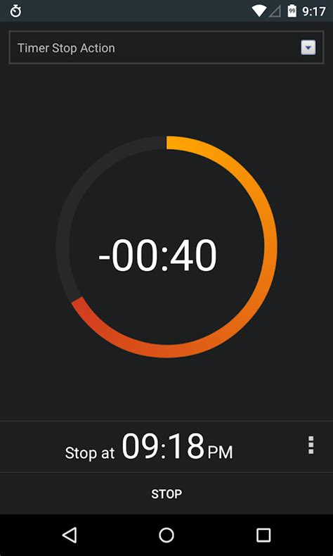 timer app android sleep timer app timer android apps on play