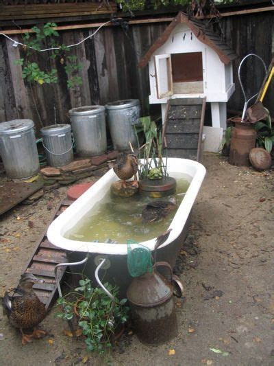 backyard ducks housing 17 best ideas about duck house on pinterest duck duck