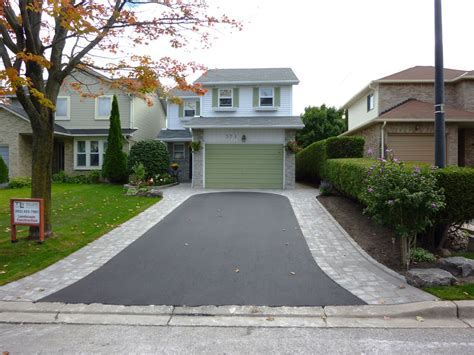 front yard driveway ideas front yard landscaping ideas in ontario diy