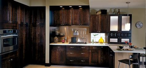 Saco Cabinets by Cerisier Chocolate