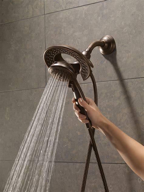 Bathtub Faucet With Shower Head