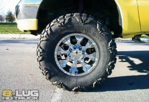 Ford Tire Ford F350 Nitto Mud Grappler Tires Photo 5