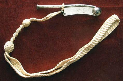 boatswain s whistle knot boatswain lanyard tutorial boatswain lanyard tutorial