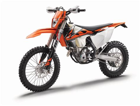 Motorrad Ktm Exc by Gebrauchte Und Neue Ktm 350 Exc F Motorr 228 Der Kaufen