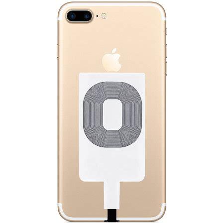 choetech iphone   qi wireless charging adapter