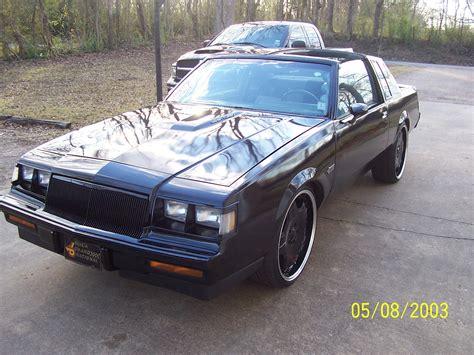 1985 buick grand national 601shep601 1985 buick grand national specs photos