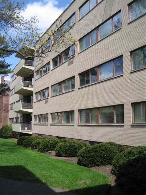harvard housing gropius complex harvard law school