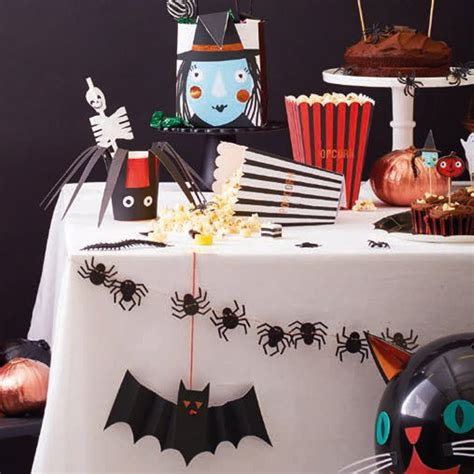 decoracion casera para fiestas 15 manualidades para tu decoraci 243 n de halloween casera