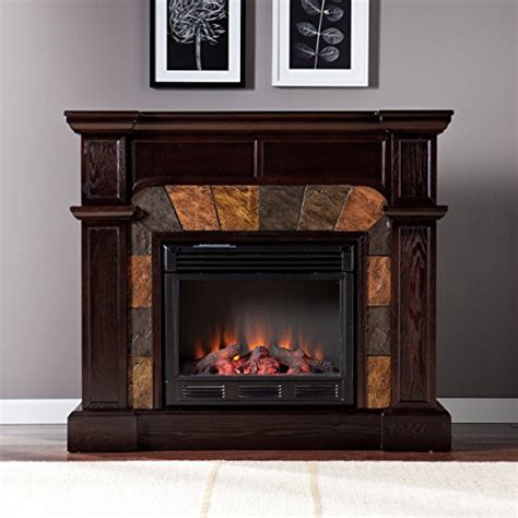 Lowes Electric Fireplaces