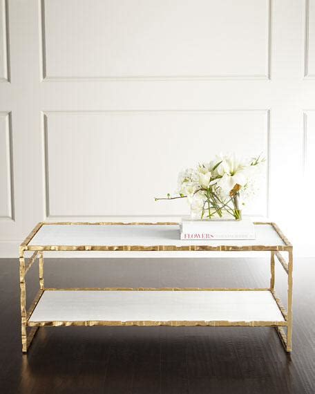 marble gold coffee table white marble gold base coffee table