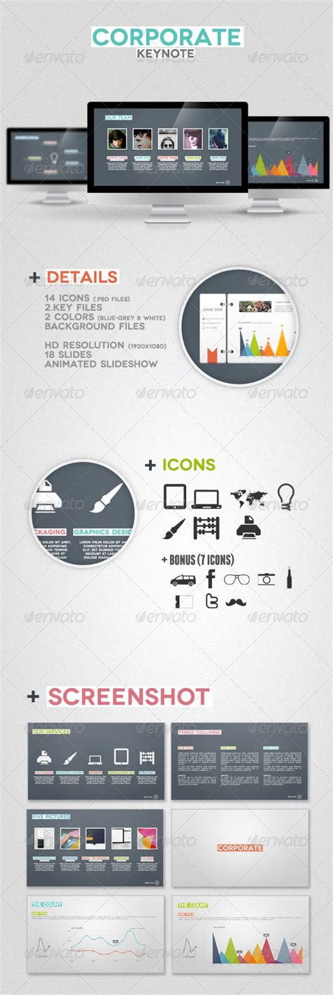 keynote themes for sale 124 best keynote themes templates images on pinterest