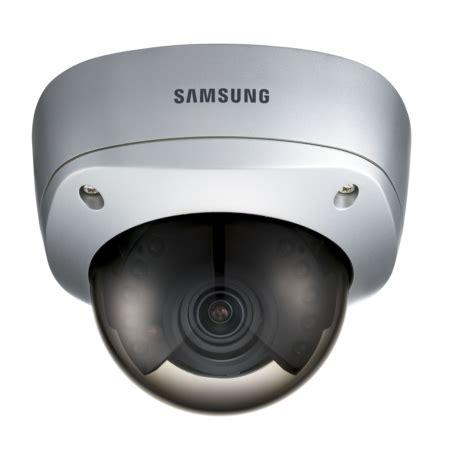 Cctv Samsung Sco 2080r cctv