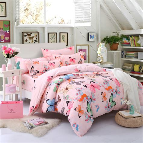 childrens butterfly bedding and curtains popular kids butterfly bedding buy cheap kids butterfly