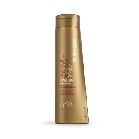 joico k pak color therapy shoo joico k pak color therapy conditioner 300ml