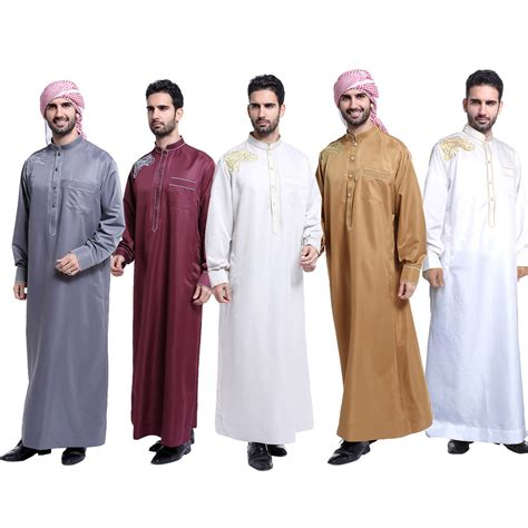 Outerwear Sweater Pakaian Wanita Muslim compare prices on arabic dress shopping buy low price arabic dress at factory