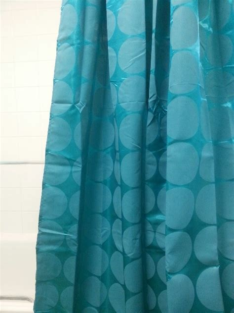 teal bathroom curtains teal shower curtain shower curtains pinterest