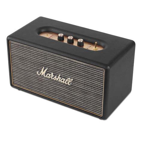 Speaker Bluetooth Apple marshall stanmore bluetooth speaker icentre malta apple