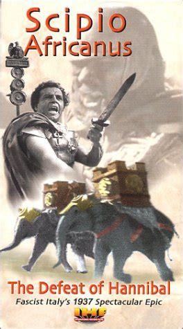 gladiator film battle of zama download scipio africanus the defeat of hannibal