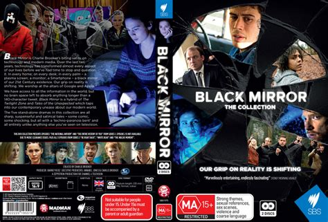 black mirror dvd black mirror ericocson