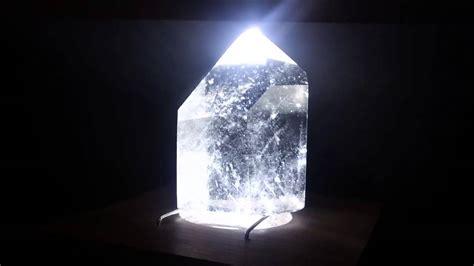lampara de cuarzo  led hd pieza  youtube