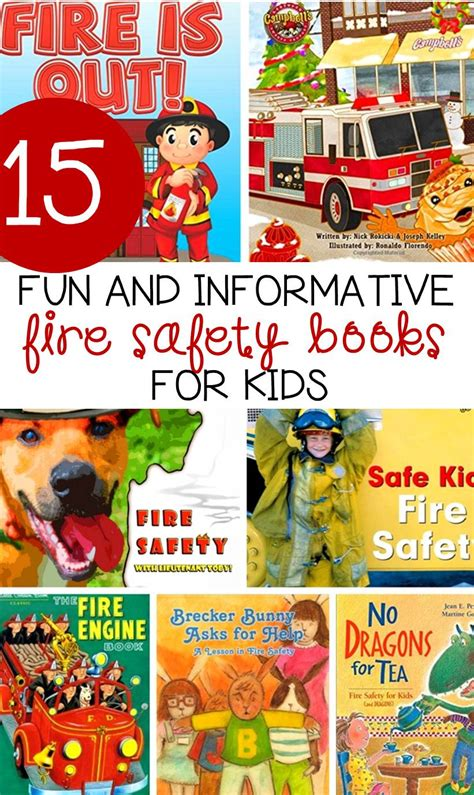 safety in being an books safety books for the letters of literacy