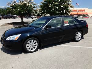 2007 honda accord ex v6 related infomation specifications