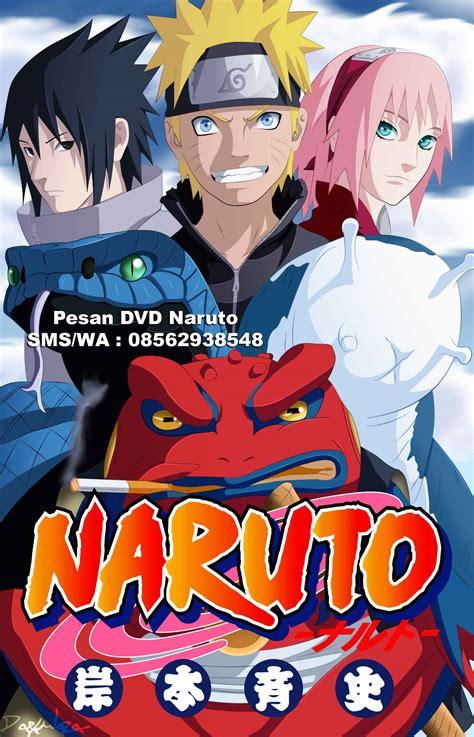 Jual Dvd Anime The In The Arena Lengkap jual dvd shippuden lengkap dan terbaru grosir
