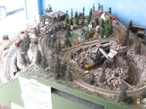 ho model trains images pictures cp rail manitoba minnesota subdivision death and the