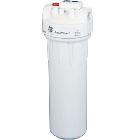 ge under sink water filtration system general electric gxwh04f standard replacement under sink