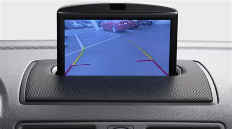 parking assistance camera rear excl cn jp xc