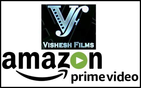 amazon prime video india amazon prime video india announces exclusive partnership