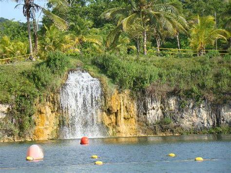 las aguas de la cascada abraham picture of las aguas de moises pantono tripadvisor