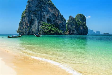 best beaches in thailand travelmood
