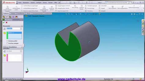 tutorial solidworks deutsch solidworks deutsch video tutorial grundlagen lernvideo