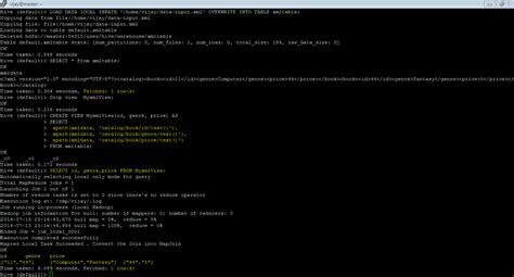 hive ql xml 数据加载到蜂巢表 org apache hadoop hive ql metadata