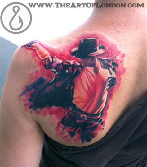 michael jackson tattoos designs michael jackson mj ideas