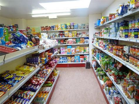 shop for community shop on papa westray orkney islands