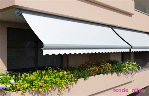 prezzo tenda da sole tende da sole per balcone