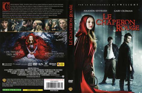 film streaming nouveauté jaquette dvd de le chaperon rouge cin 233 ma passion