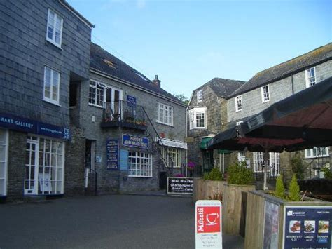 strand house wonderful location in centre of harbour picture of strand house padstow tripadvisor