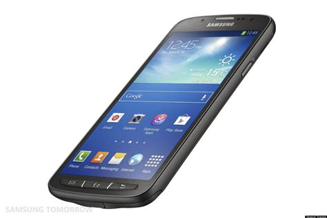 samsung phone samsung s galaxy s4 active survive underwater longer than you huffpost